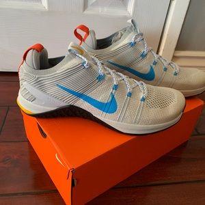 NEW Nike Metcon DSX Flyknit 2 Men Running Shoes